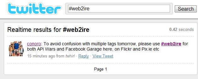 web2iretag