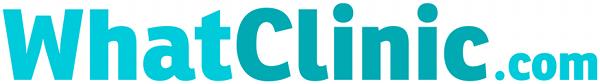 WhatClinic.com logo